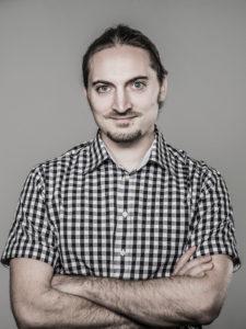 Mag. Thomas Graf